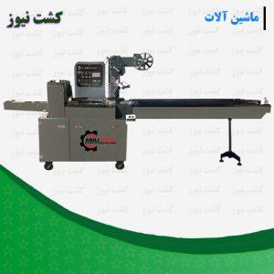 دستگاه AMP820 شرکت ماشین سازی عدیلی